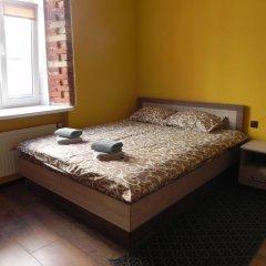 Апартаменты The Heart of Lviv Apartments - Lviv комната для гостей