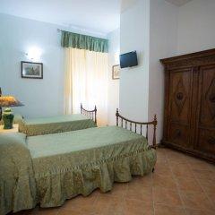 Отель Casa Lollobrigida Стандартный номер с 2 отдельными кроватями фото 5