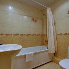 Angliyskaya Embankment Park Hotel 2* Стандартный номер с различными типами кроватей фото 12