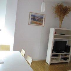 Отель Gran Via Grilo удобства в номере