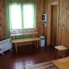 Отель Kizhi Grace Guest House Кижи сауна фото 19