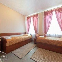Гостиница Гостинный Дом Стандартный номер 2 отдельные кровати фото 8