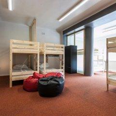 United Backpackers Hostel Кровать в общем номере фото 3