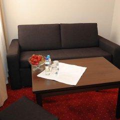 Hotel Biały Dom Стандартный номер с различными типами кроватей фото 7