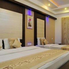 The Pearl Hotel 3* Люкс с различными типами кроватей фото 3