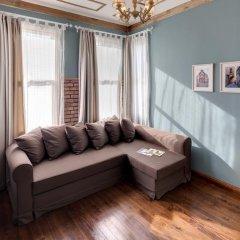 Отель Loka Suites 3* Люкс повышенной комфортности с различными типами кроватей фото 4
