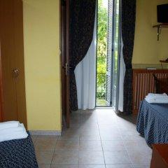 Hotel Aurelia 2* Стандартный номер с 2 отдельными кроватями фото 5