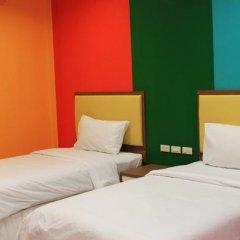 Отель Xanadu Beach Resort 3* Номер Делюкс с разными типами кроватей фото 7