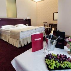 Гостиница The Bridge 4* Стандартный номер разные типы кроватей фото 2