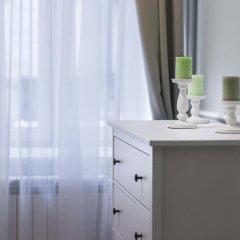 Мини-Отель Буше Люкс с двуспальной кроватью фото 18