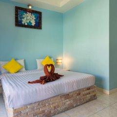 Отель Baan Chaylay Karon 3* Стандартный номер разные типы кроватей фото 5