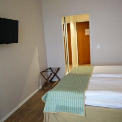 Arthur Hotel 3* Стандартный номер с двуспальной кроватью фото 5