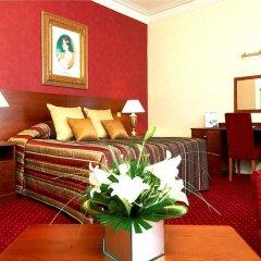 Отель Hallmark Inn Manchester South 3* Улучшенный номер с различными типами кроватей фото 4