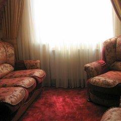 Гостиница Доминик 3* Люкс повышенной комфортности разные типы кроватей