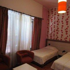 Отель Serenity Албания, Тирана - отзывы, цены и фото номеров - забронировать отель Serenity онлайн комната для гостей фото 2