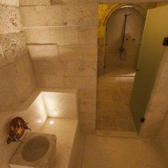 Отель Kayakapi Premium Caves - Cappadocia 5* Стандартный номер с различными типами кроватей фото 5