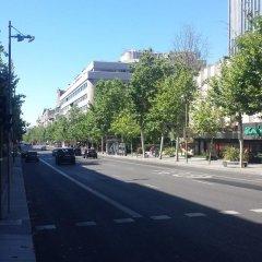 Отель Apartamento La Milla De Oro Испания, Мадрид - отзывы, цены и фото номеров - забронировать отель Apartamento La Milla De Oro онлайн фото 2