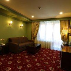 Отель Nairi SPA Resorts 4* Улучшенный люкс с различными типами кроватей фото 5