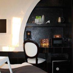 Дизайн-отель Шампань Стандартный номер фото 4