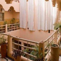 Отель Riad Dar Atta Марокко, Марракеш - отзывы, цены и фото номеров - забронировать отель Riad Dar Atta онлайн фото 3