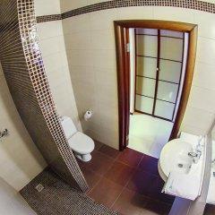 Гостиница Гараж 3* Стандартный номер с различными типами кроватей фото 14