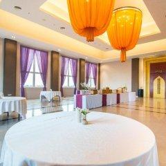 Отель Dor-Shada Resort By The Sea На Чом Тхиан помещение для мероприятий фото 2
