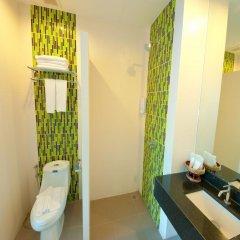 Отель P.S Hill Resort 3* Стандартный номер с двуспальной кроватью фото 20