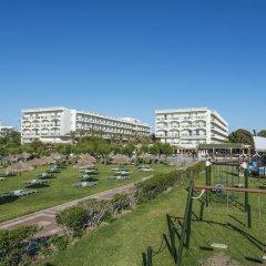 Отель Apollo Beach детские мероприятия