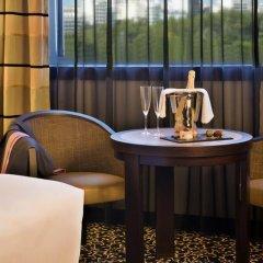 SANA Lisboa Hotel 4* Стандартный номер с двуспальной кроватью фото 4