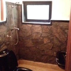 Отель Trout Cabines ванная