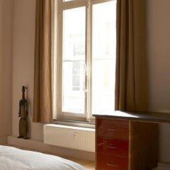 Отель B&B Vaudeville комната для гостей фото 5