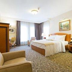 Hotel Sterling Garni 4* Улучшенный номер с различными типами кроватей фото 3