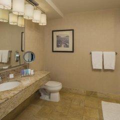 Отель Conrad Miami 4* Номер Делюкс с различными типами кроватей фото 3
