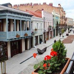 Отель Comfortable Flat in Central Tbilisi фото 4