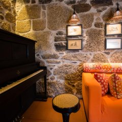 Отель Quinta Da Barroca Армамар интерьер отеля