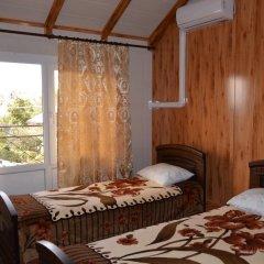Гостевой Дом Рафаэль Стандартный номер с 2 отдельными кроватями фото 12