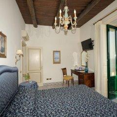 Отель Residenza Del Duca 3* Улучшенный номер с различными типами кроватей фото 14