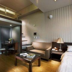 Provista Hotel 3* Номер Делюкс с различными типами кроватей фото 9