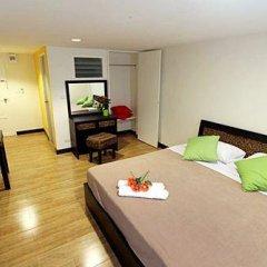 Отель Leesort At Onnuch 3* Улучшенный номер фото 4