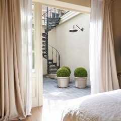 Отель B&B Maryline ванная фото 2