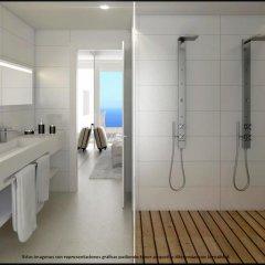 Suitopía Sol y Mar Suites Hotel 4* Люкс с различными типами кроватей