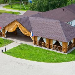 Гостиница Sanatoriy Serebryany Ples в Лунево отзывы, цены и фото номеров - забронировать гостиницу Sanatoriy Serebryany Ples онлайн детские мероприятия