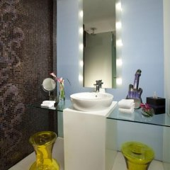 Resorts World Sentosa - Hard Rock Hotel 5* Номер Делюкс фото 6