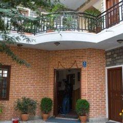 Отель The Third Eye Inn Непал, Покхара - отзывы, цены и фото номеров - забронировать отель The Third Eye Inn онлайн балкон