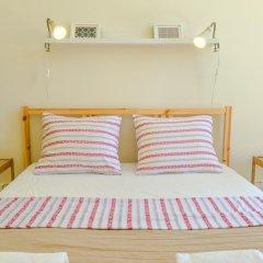 Ambiente Hostel & Rooms Стандартный номер с двуспальной кроватью (общая ванная комната) фото 4