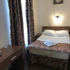 Гостиница Матрикс Стандартный номер с различными типами кроватей фото 16
