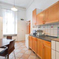 Отель Stay Budapest 6th District в номере фото 2