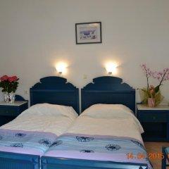 Hotel Lignos Стандартный номер с двуспальной кроватью фото 5