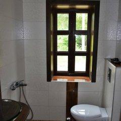 Отель Golden Horn ванная фото 2