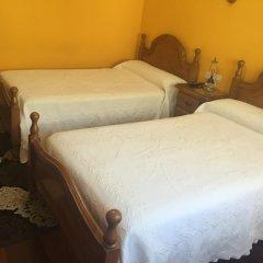 Отель Hostal Galicia Монфорте-де-Лемос комната для гостей фото 2